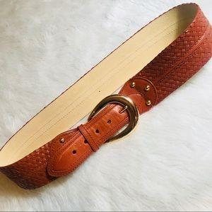 ✔️NWOT Michael Kors Leather
